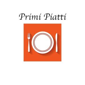 Primi Piatti Osteria del Gelsomino
