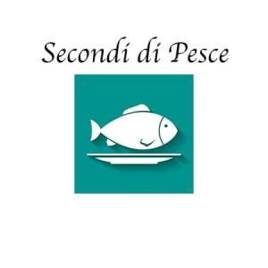 Secondi di pesce Osteria del Gelsomoni Roma